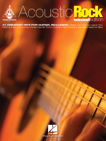 Acoustic Rock - Second Edition