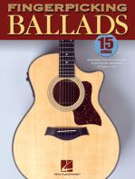 Fingerpicking Ballads