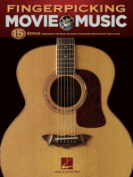Fingerpicking Movie Music