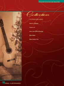 Classical Guitar Christmas Collection: Guitar Solo