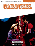Carousel - Revised Edition: Vocal Selections