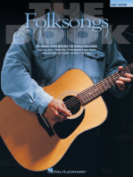 The Folksongs Book: 133 Songs from Around the World