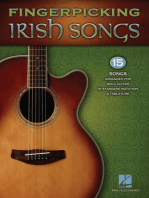 Fingerpicking Irish Songs