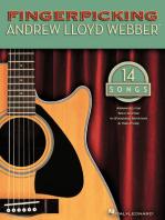 Fingerpicking Andrew Lloyd Webber