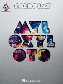 Coldplay - Mylo Xyloto (Songbook)