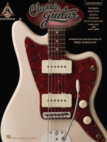 Classic Rock Instrumentals - 2nd Edition