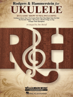 Rodgers & Hammerstein for Ukulele