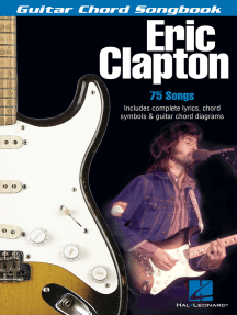 Eric Clapton: Guitar Chord Songbook