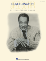 Duke Ellington for Jazz Guitar