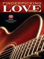 Fingerpicking Love Songs