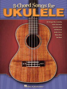 3-Chord Songs for Ukulele