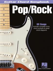 Pop/Rock: Guitar Chord Songbook