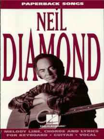 Paperback Songs - Neil Diamond