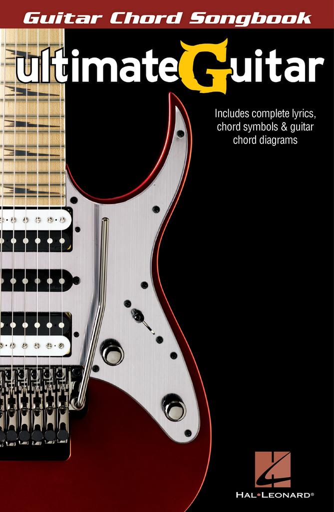 Ultimate-Guitar - Guitar Chord Songbook - Read Online