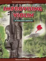 Improvising Violin