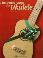 Christmas Songs for Ukulele