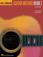 Hal Leonard Guitar Method Book 2: Book Only