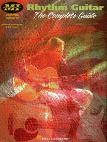 Rhythm Guitar: Essential Concepts Series