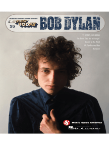 Bob Dylan: E-Z Play Today #26