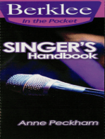 Singer's Handbook: A Total Vocal Workout in One Hour or Less!