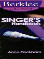 Singer's Handbook