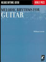 Melodic Rhythms for Guitar