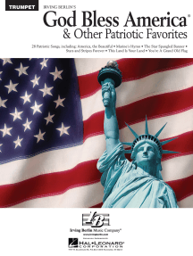 God Bless America® and Other Patriotic Favorites: Trumpet