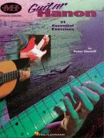 Guitar Hanon