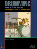 Drumming the Easy Way!