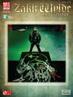 Zakk Wylde Anthology