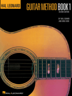Hal Leonard Guitar Method Book 2