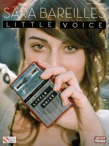 Sara Bareilles - Little Voice