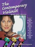 The Contemporary Violinist
