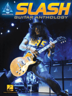 Slash - Guitar Anthology