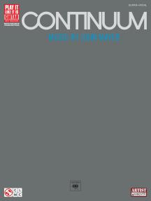 Continuum: Music by John Mayer
