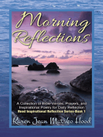 Morning Reflections