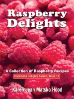Raspberry Delights