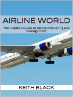 Airline World: The Insider's Guide to Airline Marketing and Management