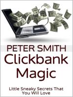 Clickbank Magic