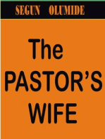 The Pastor's Wife