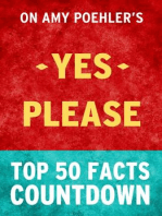 Yes Please - Top 50 Facts Countdown