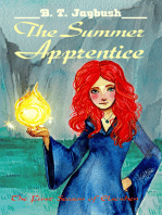 The Summer Apprentice (The First Season of Elsewhen)