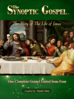 The Synoptic Gospel