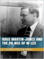 Rags Martin-Jones and the Pr-nce of W-les