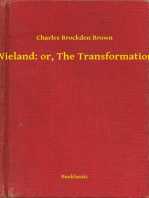 Wieland: or, The Transformation