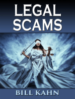Legal Scams