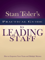 Practical Guide for Leading Staff