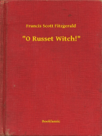 """""""O Russet Witch!"""""""