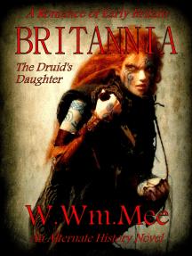 Britannia:'The Druid's Daughter'