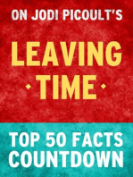 Leaving Time - Top 50 Facts Countdown